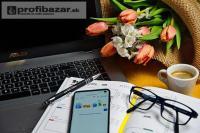 Práca na doma cez internet