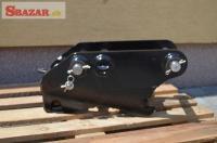 Mechanický rychloupínač pro Caterpillar