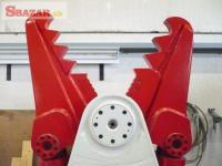 Hydraulické kombinované kliešte