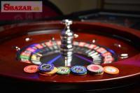 Zajímavá zahraniční investice v oblasti zábav
