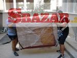 Sťahovanie Banská Štiavnica vypratávanie likvi