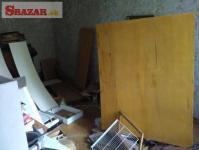 Vypratávanie Bratislava likvidácia nábytku
