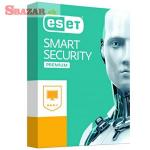 ESET Smart Security Premium 1-4 PC na 1 až 2 roky