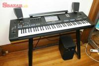For Sell Yamaha Tyros 5 Keyboard