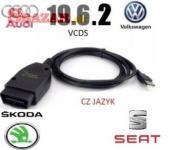 VCDS 19.6.2 CZ AUTODIAGNOSTIKA