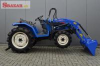 Is.eki Sia.l 2c1FcV, 4x4 traktor