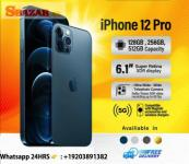 New Sealed iPhone 12 and iPhone 12 Pro  + Extra fr