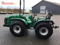 Fer.rari VE.GA 9Tc5c, rok 2014,  traktor