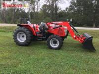 traktor McCor.mick X4cU20c