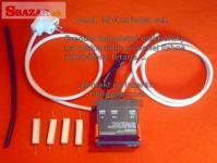 Lacna liahen- kompletná elektronika za 35 €