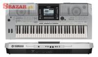 Profi klávesy YAMAHA PSR-S910
