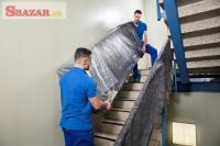 Lacné sťahovanie ZM 0902 706 193 odvoz odpadu