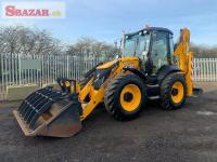 Traktorbager JCB 4CX Contractor - TOP