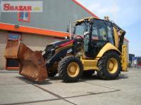 Traktorbagr Caterpillar 4c28cE