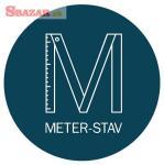 METER-STAV - rekonštrukcie, zateplenie, inštalá