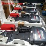 40HP 4-Stroke Outboard Motor / Outboard engine