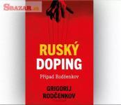 Ruský doping (Kniha s tématikou steroidy)