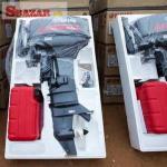 40HP 2-Stroke Outboard / WHATSAPP:+17179648065