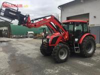 2014 Ze.tor Proxi.ma 1c1c0c, 4X4, traktor