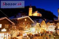 last minute Vianočné trhy – Mníchov a Salzbur