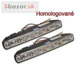 LED denne svietenie 6 LED(PT329)