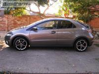 Predám Hondu Civic 5D 2008 v záruke