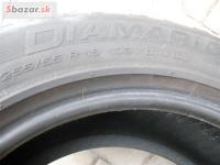 Predám pneumatiky rozmer 255/55/R18