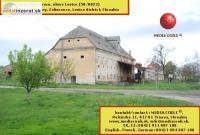 Veľká sýpka Želiezovce, okres Levice (50/0023)