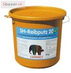silikónová omietka Caparol SH15 staroružová-30