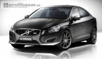 Volvo S60 T6 AWD Heico Sportiv