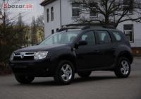 2010 Dacia Duster dCi
