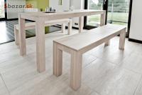 Drevené stoly VÝROBCA