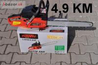Benzínová motorová píla EUROTEC Germany 3,6 kW
