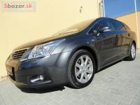 Toyota Avensis 2.2D-CAT EXLUSIVE AUTOMAT 81 000 KM
