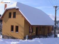 predám dom na Donovaloch - LACNO