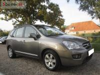 Kia Carens 2.0 CRDi X-ecutive