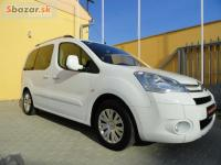 Citroën Berlingo 1.6 HDI MULTISPACE CLIM.-DPH