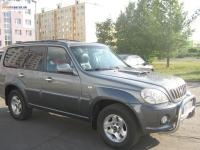 HYUNDAI HP TERRACAN 2,9X2MP