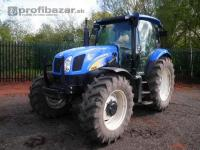 2007 New Holland 6030