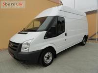 Ford Transit 2.2 TDCI KLIMA ESP TEMPOMAT-DPH