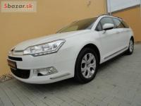 Citroën C5 2.0 HDI HYDROACTIV LED CONFORT rv 2011