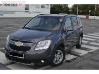 Chevrolet Orlando 2.0 TD