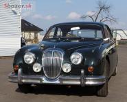 Daimler V8 250 - 1966