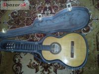 klasická gitara
