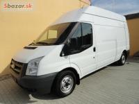 Ford Transit 2.2TDCI LXH2 KLIMA TEM.ESP.SERVISKA -