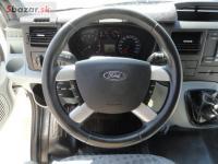 Ford Transit 2.4 TDCI 140T350 SKŘÍŇ KLIMA TEMPO